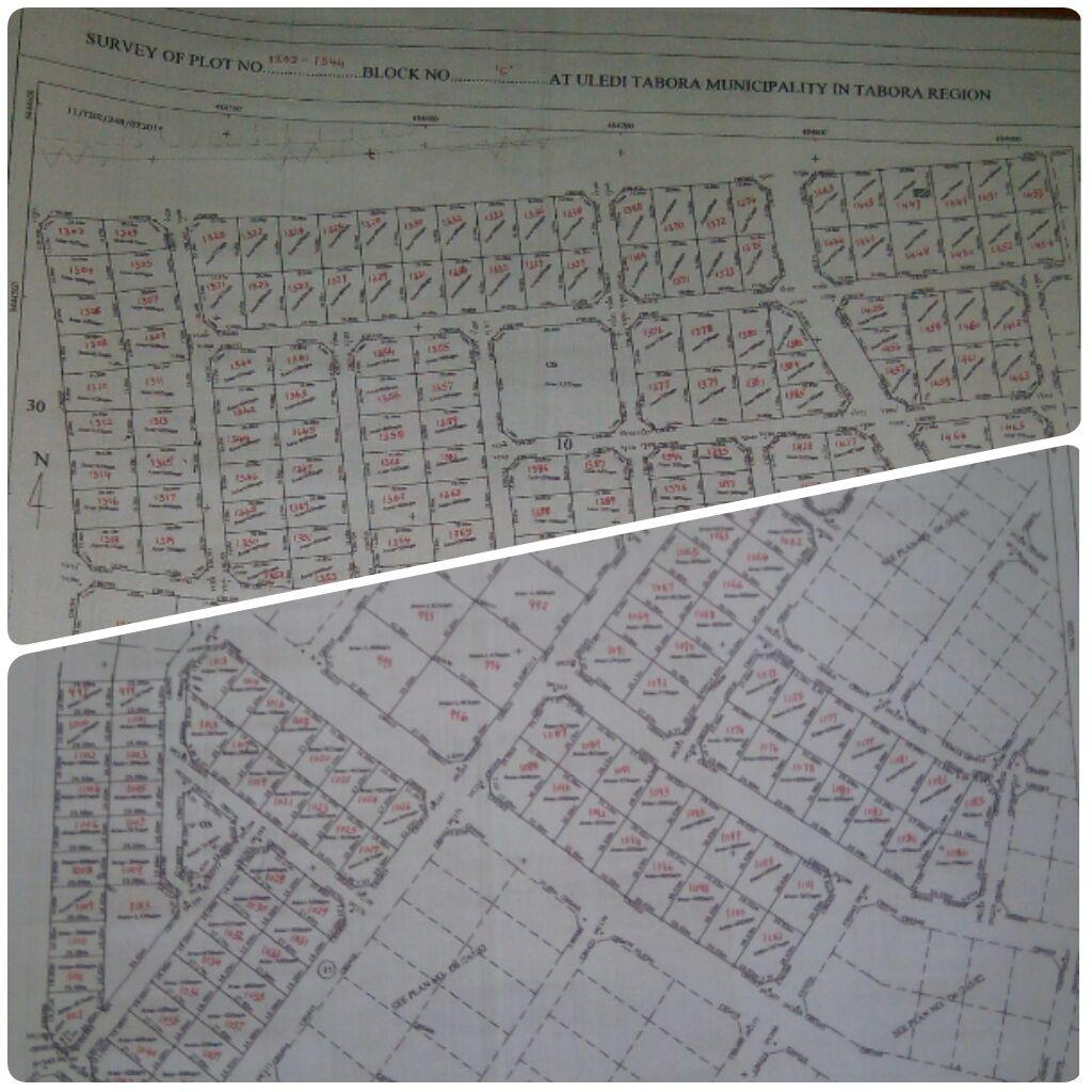 SURVEYED RESIDENTIAL PLOTS FOR SALE