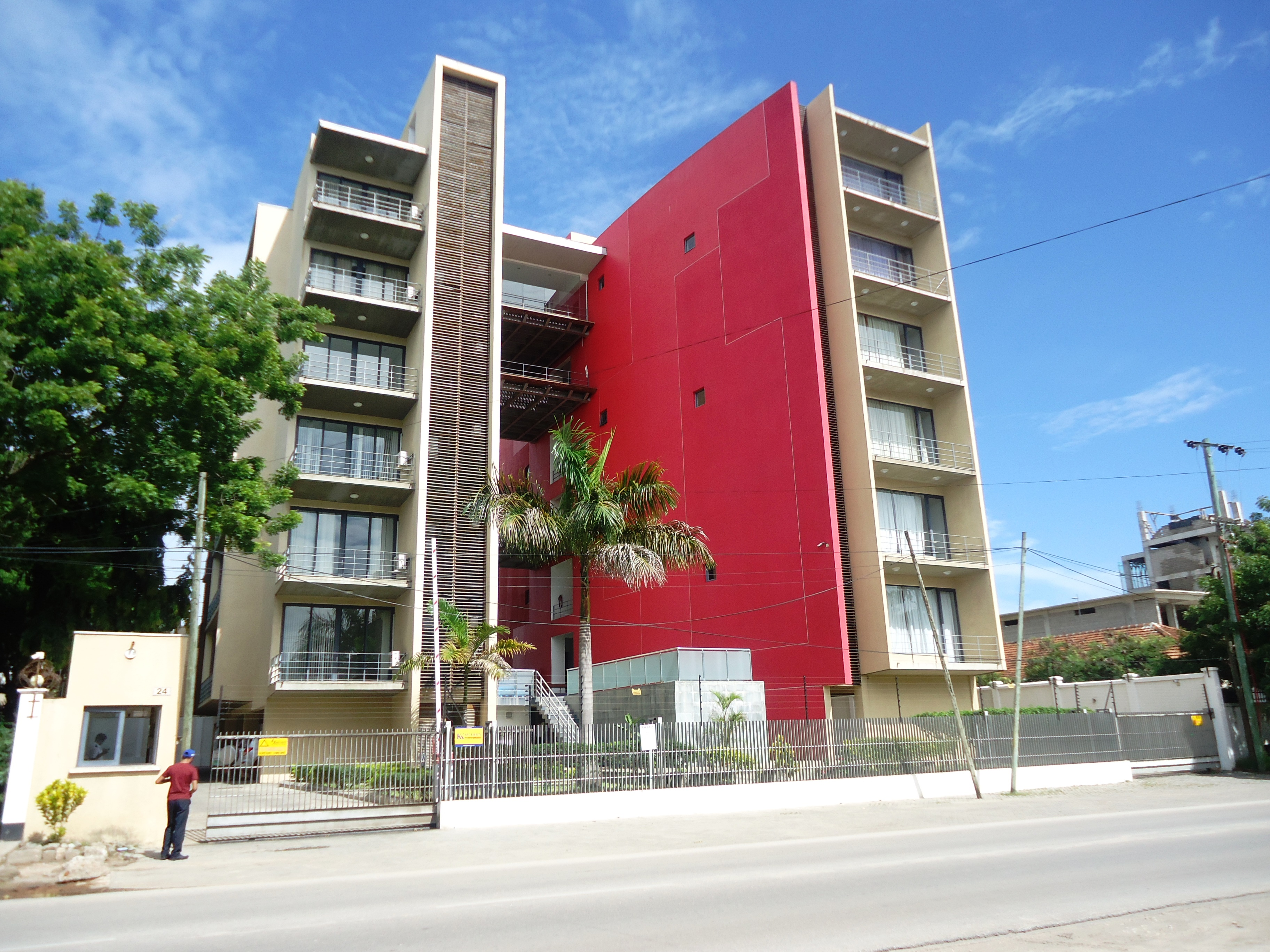 APARTMENTS AND DUPLEXES FOR RENT