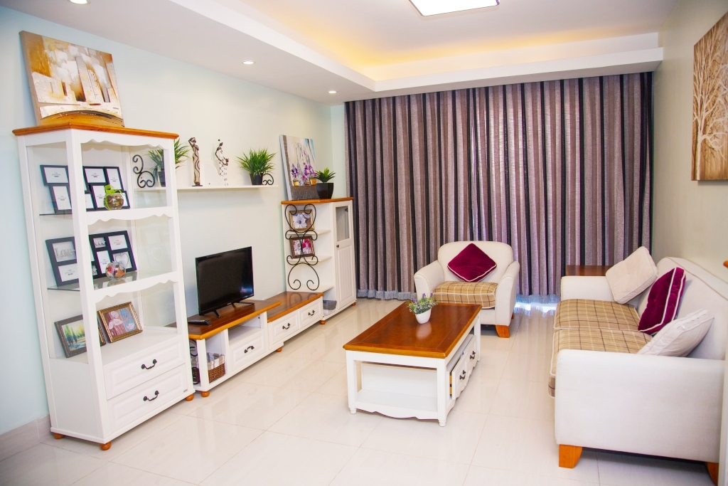 3  2 bedroomfully furnished apartments for rent at